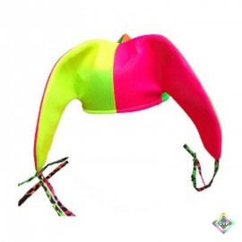 Gorros Arlequin Fluo Jersey X 1