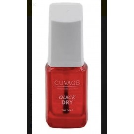 ESMALTE SECADO RAPIDO TOP COAT CUVAGE